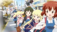 Kiniro Mosaic: Pretty Days (2016)