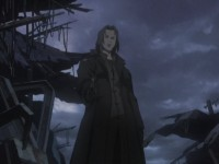 Witch Hunter Robin (2002)