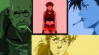 Black Lagoon: Roberta's Blood Trail (2010)