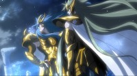 Saint Seiya: The Lost Canvas - Meiou Shinwa 2nd Chapter (2011)