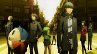 Persona 4 (2011)