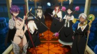 Magi: The Kingdom of Magic (2013)