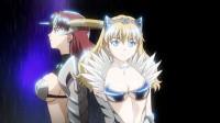 Queen's Blade: Rurou no Senshi (2009)