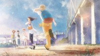 Ao Haru Ride (2014)