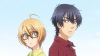 Love Stage (2014)