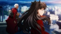 Fate Stay Night: Unlimited Blade Works (2014)