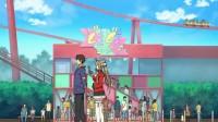 Amagi Brilliant Park (2014)