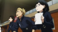 Haikyuu Second Season (2015)