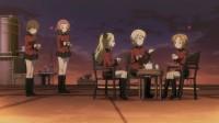 Girls und Panzer Gekijouban (2015)