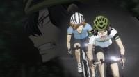 Yowamushi Pedal: Glory Line (2018)