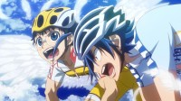 Yowamushi Pedal: New Generation (2017)