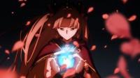 Fate Grand Order: Zettai Majuu Sensen Babylonia (2019)